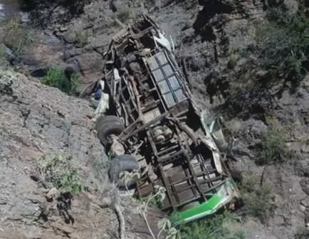Dos-accidentes-en-48-horas-causan-25-muertes