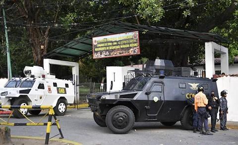 Ejercito-venezolano-detuvo-a-militares-sublevados-contra-Maduro