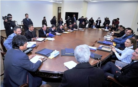 Posibles-cambios-en-el-gabinete-de-Evo-Morales-