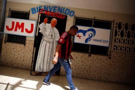 El-Papa-en-Panama-en-la-jornada-de-la-juventud