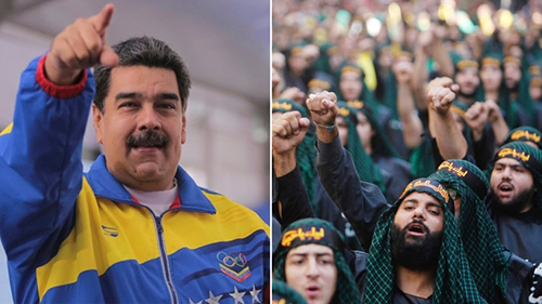 El-grupo-terrorista-Hezbollah-respaldo-al-regimen-de-Nicolas-Maduro