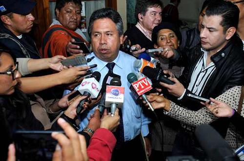 Larrea-se-retira-del-dialogo-con-el-Gobierno-en-Cochabamba
