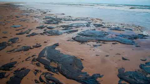 Mancha-de-petroleo-ya-afecta-139-playas-del-nordeste