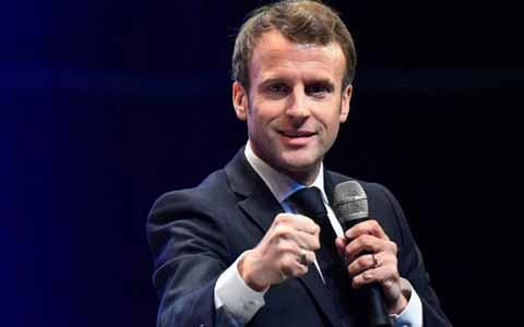 Presidente-de-Francia-por-erradicar-el-Sida,-tuberculosis-y-paludismo