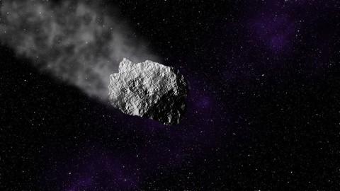 Un-asteroide-se-aproxima-a-la-Tierra-a-una-velocidad-de-mas-35.400-km/h