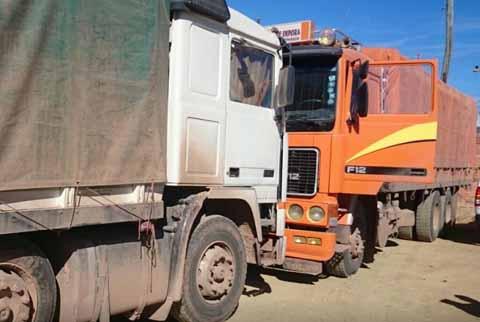 700-camiones-se-ven-perjudicados-en-puerto-de-Arica
