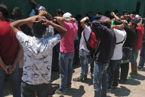 Bolivia-Dice-No-exige-la-liberacion-de-sus-militantes