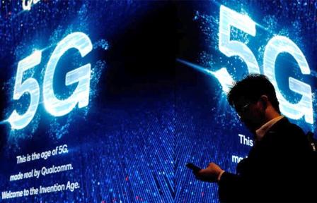 Red 5G, guerra comercial de China-EEUU la eclipsa