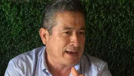 Pedraza: 'No hay que permitir que el fraude se consume'