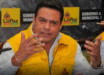 Revilla convoca Asamblea de la Paceñidad ante posible fraude electoral