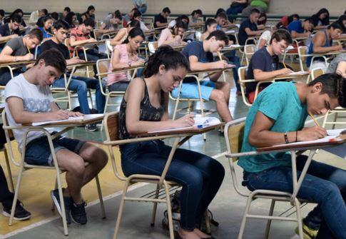 Postergan examen de becas UPSA-CAINCO