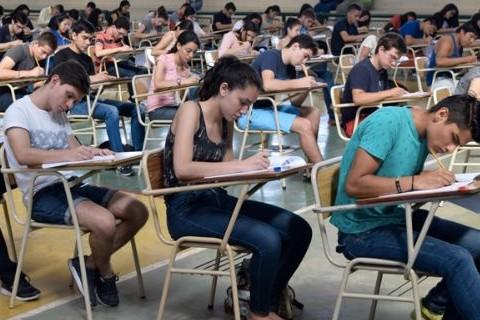 Postergan-examen-de-becas-UPSA-CAINCO