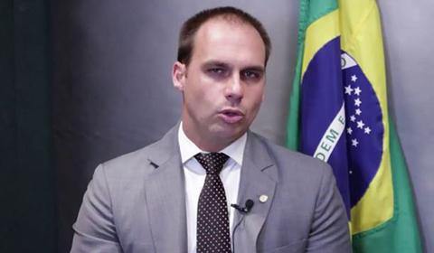 Eduardo-Bolsonaro-pide-al-Congreso-de-Brasil-no-apoyar-el-ingreso-de-Bolivia-al-Mercosur