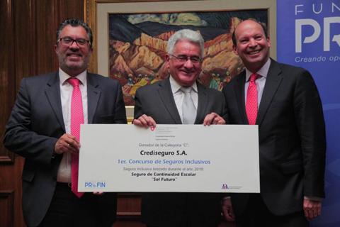 SolFuturo-de-BancoSol-y-Crediseguro-es-el-seguro-mas-inclusivo-del-mercado