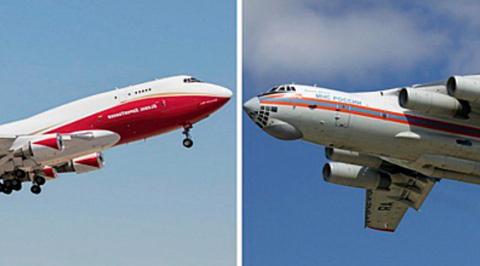 Supertanker-e-Ilyushin-se-replegaran-tras-mas-de-200-vuelos