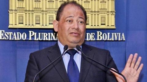 Romero-afirma-que-movilizaciones-de-medicos-y-civicos-no-tendran-exito
