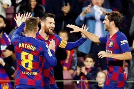 Barcelona-recurre-al---guante--de-Messi-en-el-pie
