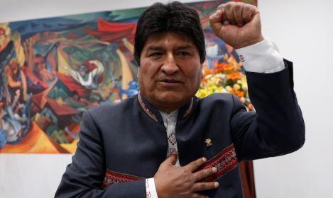 Mexico-dice-que-Evo-Morales-puede-optar-por-condicion-de-refugiado