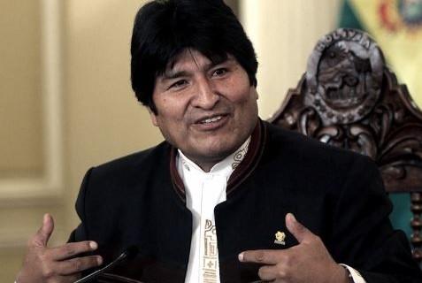 -Volvere-con-mas-fuerza-y-energia-:-Evo-Morales-anuncia-su-partida-a-Mexico