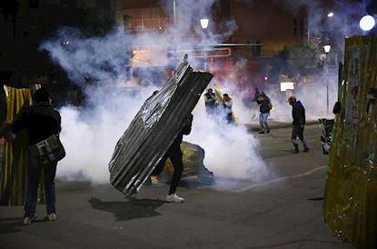 Sube a 7 la cifra de muertos por protestas en Bolivia