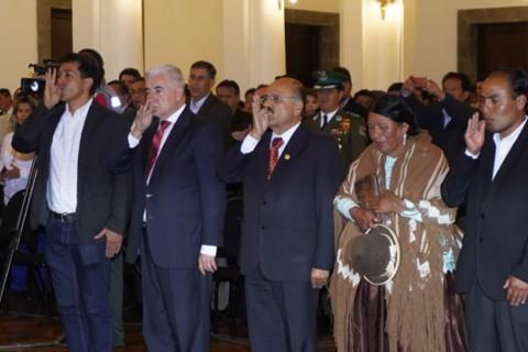 Presidenta-del-Estado-posesiono-a-cinco-nuevos-ministros