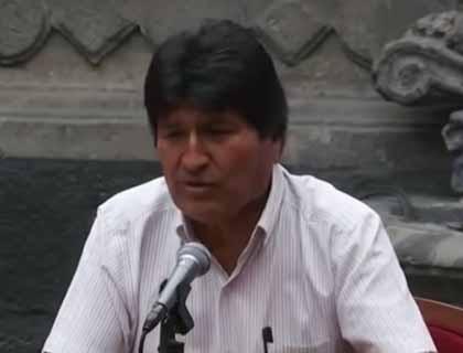Mexico-rechaza-limitar-la--libertad-de-expresion--de-Morales