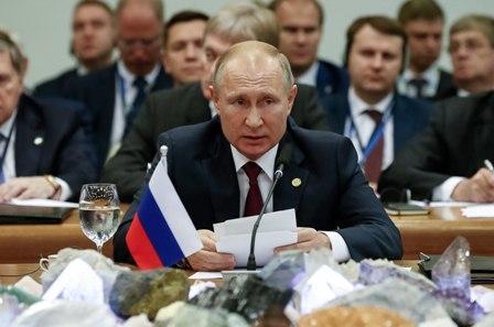 Rusia reconoce a Áñez pero presenta sus observaciones