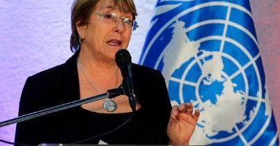 Bachelet-advierte-que-la-situacion-en-Bolivia-puede--salirse-de-control-