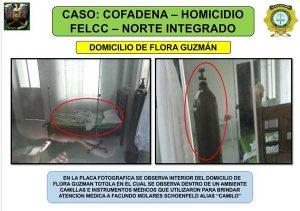 Guerrillero de las FARC fue asistido clandestínamente por un equipo médico en Montero