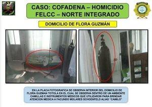 Guerrillero-de-las-FARC-fue-asistido-clandestinamente-por-un-equipo-medico-en-Montero