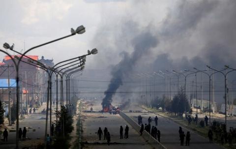 FFAA-dicen-que--vandalos--usaron-explosivos-de-alto-poder-en-Senkata