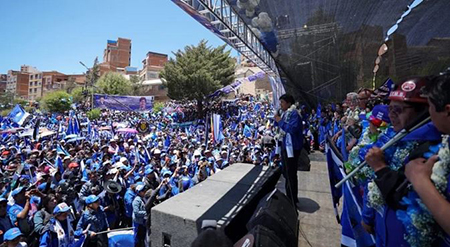 El-partido-de-Evo-Morales-pide-inmunidad-para-el-y-todas-sus-autoridades