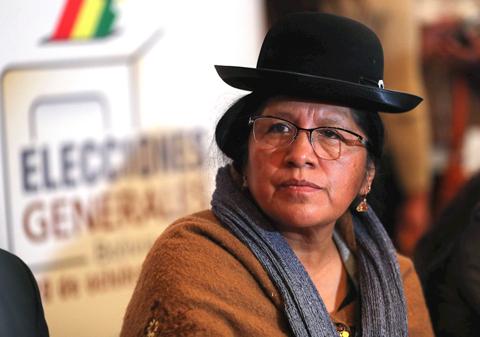 Investigan-a-expresidenta-del-TSE-por-presunta-sustraccion-de-divisas-del-BCB