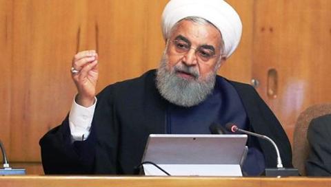 Irán augura el fracaso del 'complot' de EEUU para desestabilizar Irak