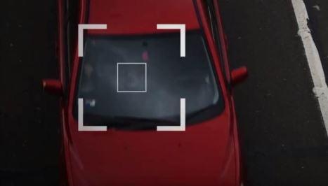 Instalan las primeras cámaras que detectan si hablas por celular al conducir