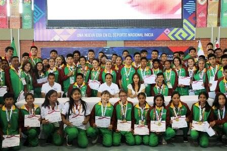 Seleccion-nacional,-cosechan-cinco-medallas