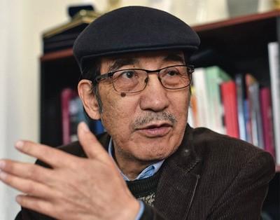 Fallecio-Jorge-Lazarte,-constructor-de-la-democracia-boliviana