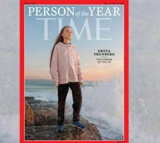 La-revista-Time-nombra-persona-del-ano-a-Greta-Thunberg