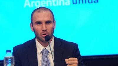 Ministro-de-Economia-de-Argentina-con-la-mision-de-frenar-la-crisis