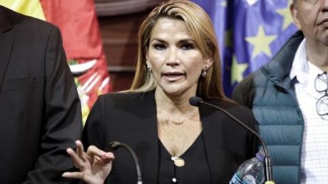 Brasil-invito-a-Jeanine-Ánez-a-la-proxima-cumbre-del-Mercosur