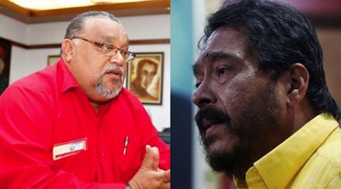 Argentina-deporto-a-dos-sindicalistas-venezolanos-por-su-relacion-con-Maduro