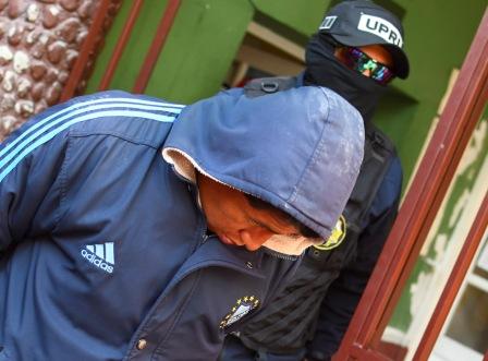 FELCV-reporta-dos-casos-de-violacion-en-La-Paz
