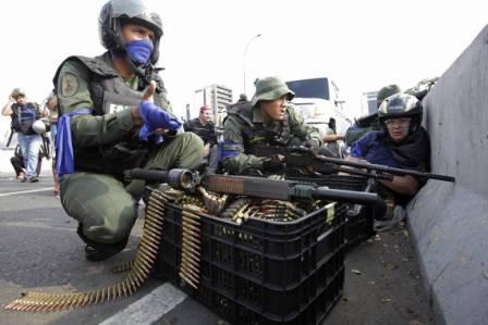 Militares-rebeldes-se-adjudican-ataque-a-cuartel