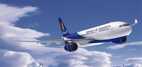 BoA oferta 7.000 vuelos para los próximos dos meses