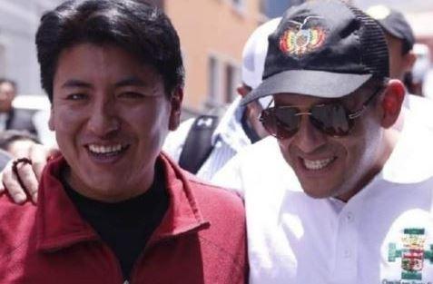 Pumari-dice-que-Camacho-tomo-una-decision--personal--y-le-desea-suerte