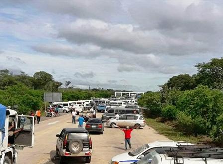 Suspenden-bloqueo-en-la-Chiquitania
