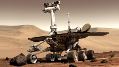 NASA al robot Opportunity: 'Descansa bien, Rover. Tu misión está completa'