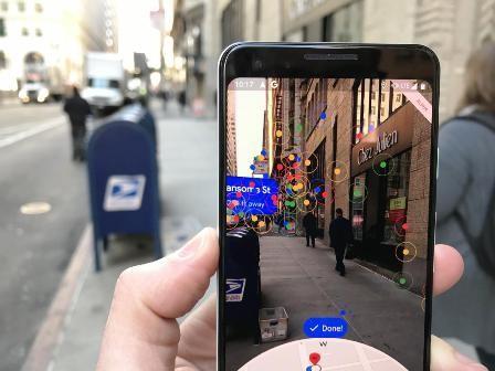 Google-Maps-comienza-a-usar-Realidad-Aumentada