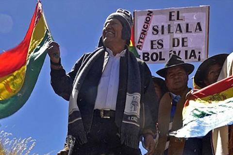Morales-desmiente-publicaciones-y-reitera-que-las-aguas-del-Silala-fluyen-artificialmente-a-Chile