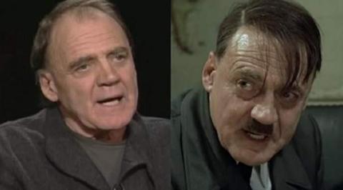 Muere el actor Bruno Ganz, el Hitler de �El hundimiento�